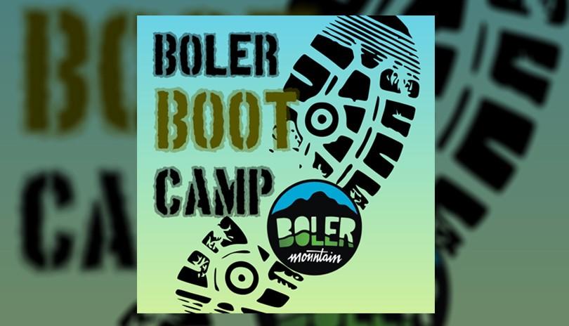 Boler Boot Camp - August 6