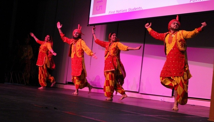King's 16th Annual Cultural Festival
