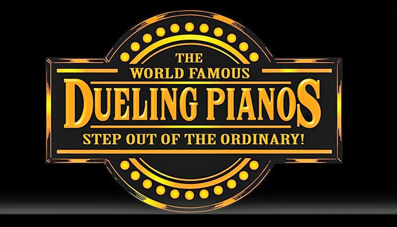 The Dueling Piano Show - November 26