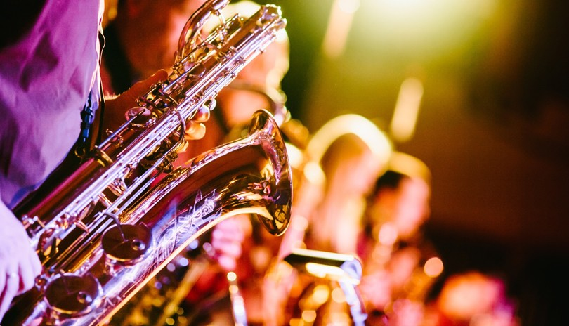 Jazz for the People - August 28