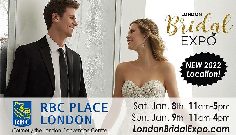 London Bridal Expo