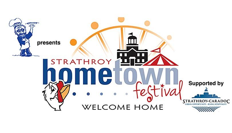 Strathroy Hometown Festival