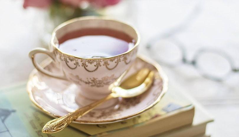 Afternoon Tea - October 16
