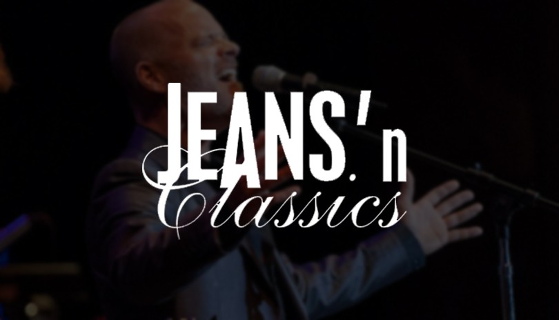 Sweet Dreams: The Music of Annie Lennox & The Eurythmics - Jeans 'N Classics
