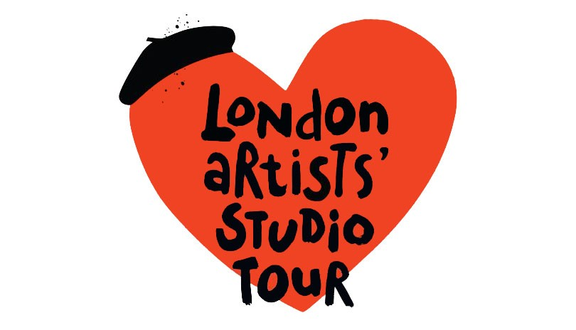 London Artists' Studio Tour