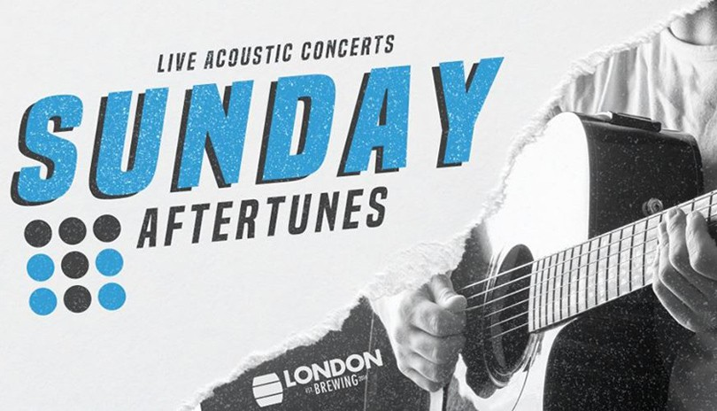 Sunday Acoustic AfterTunes - May 19