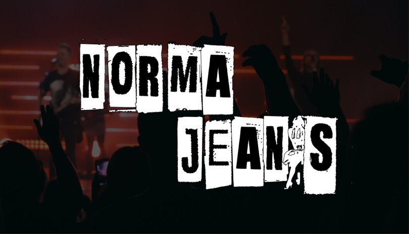Karaoke Nite @ Norma Jeans - April 24
