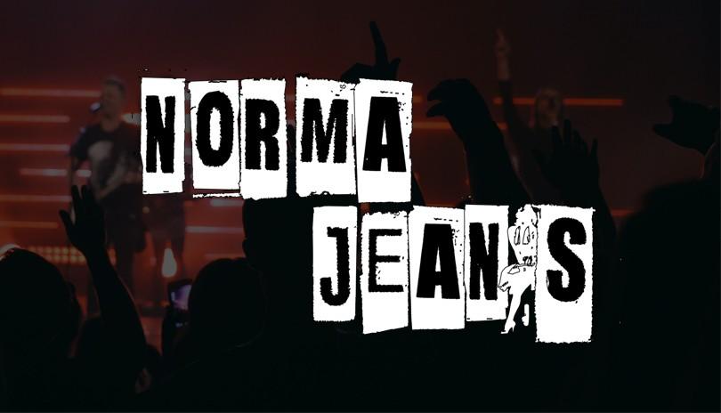Orangeman Live at Norma Jean's