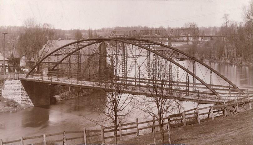 History Walk: Bats, Beans and Bridges #1 - August 21