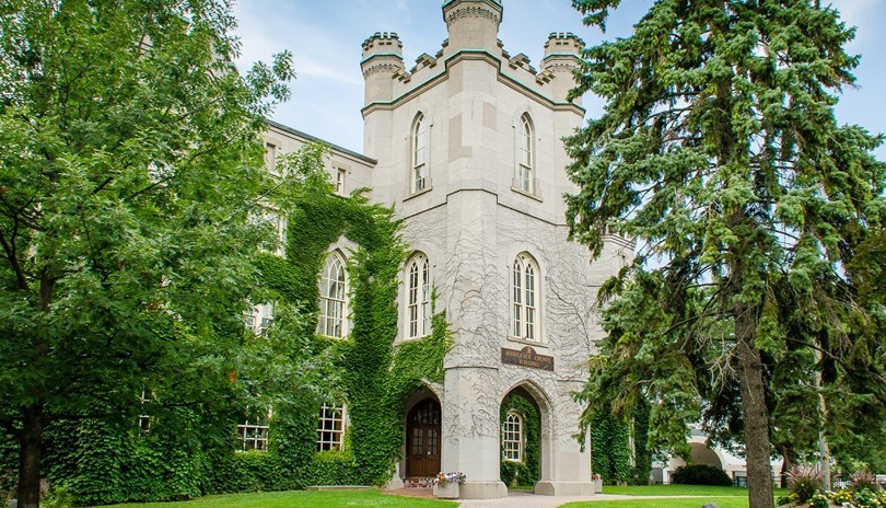 History Walk: Cottages to Castles #2 - August 7