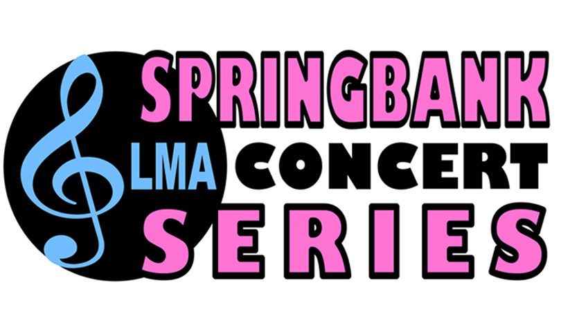 Springbank Gardens Concert Series - The Jitterbugs