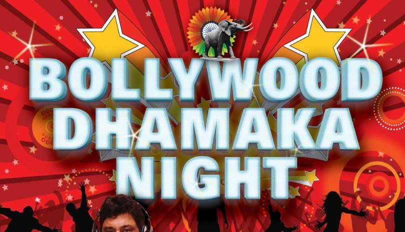 Bollywood Dhamaka 2018