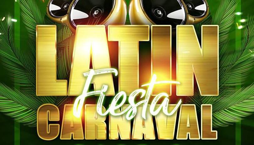 Latin Fiesta Carnaval Part 2