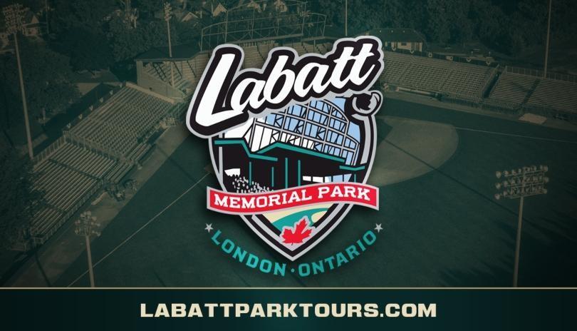 Labatt Park Tours