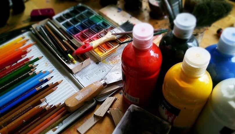 After School Art Creative for Kid - October 28