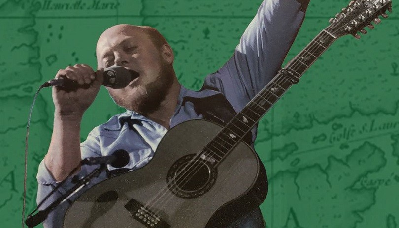 Rise Again! The Songs of Stan Rogers (Friday)