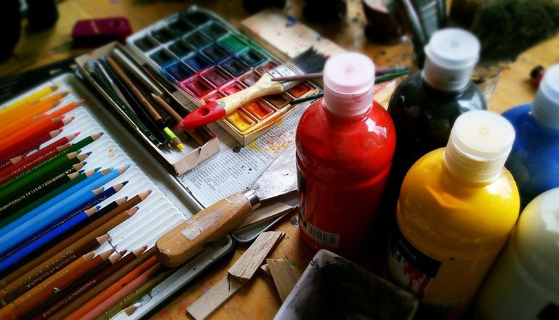 After School Art Creative for Kid - December 2