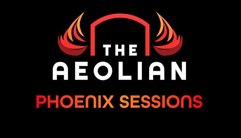 Phoenix Sessions: February
