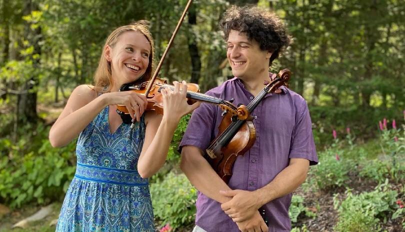Aeolian Phoenix Sessions Present... Rebekah & Jurecka Duo