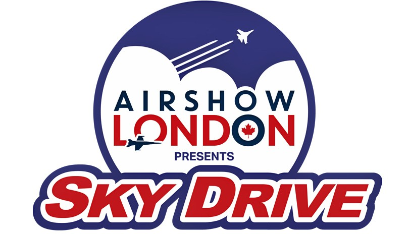 Airshow London SkyDrive 2021