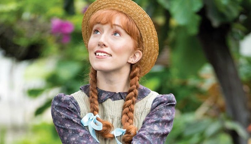 Anne of Green Gables: The Ballet performed by Canada's Ballet Jorgen