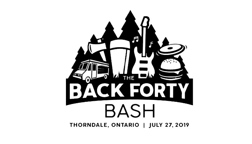 Back Forty Bash