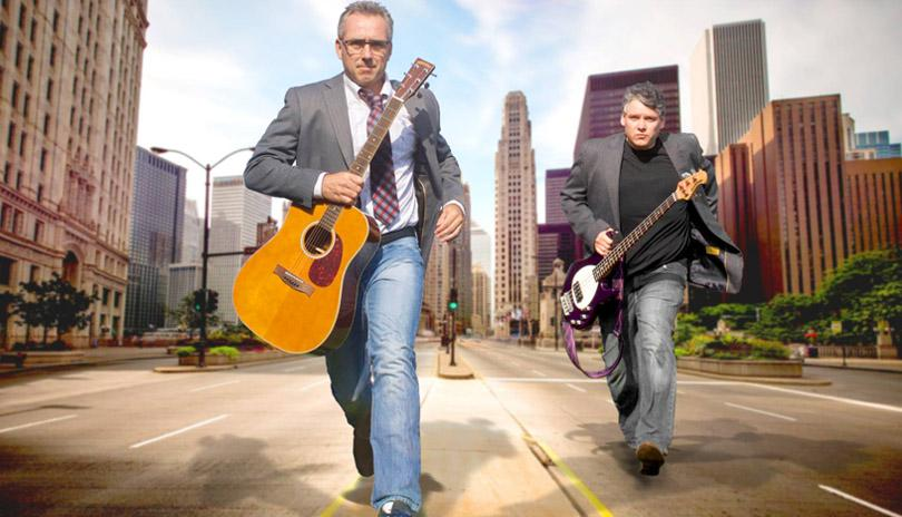 Bryan Bicknell Duo