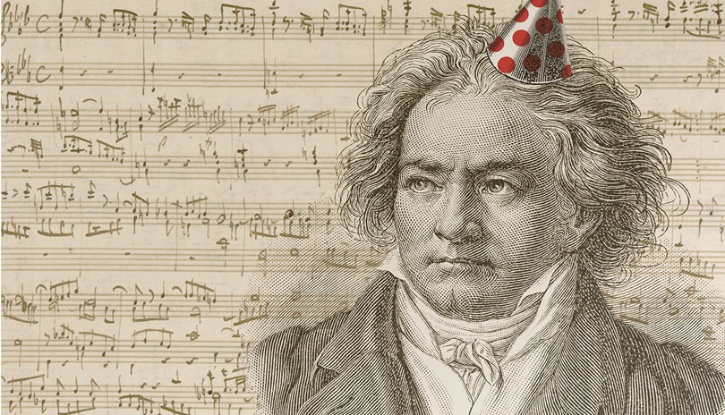 London Symphonia - It's a BEETHOVEN PARTY