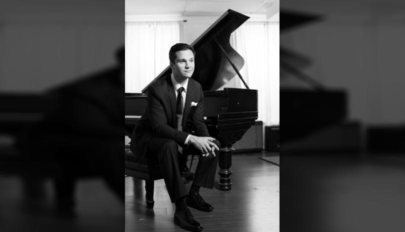 Aeolian Phoenix Sessions Presents Ben Patterson