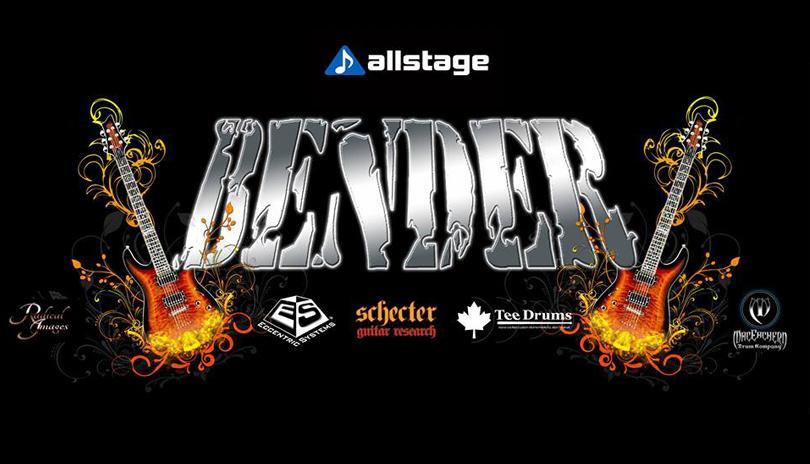 Bender Rocks Eastsides!