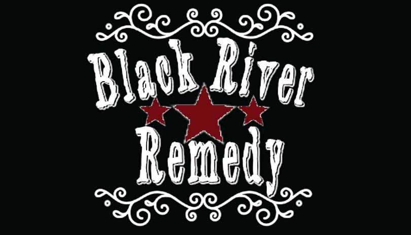 BLACK RIVER REMEDY at Eastside Bar & Grill