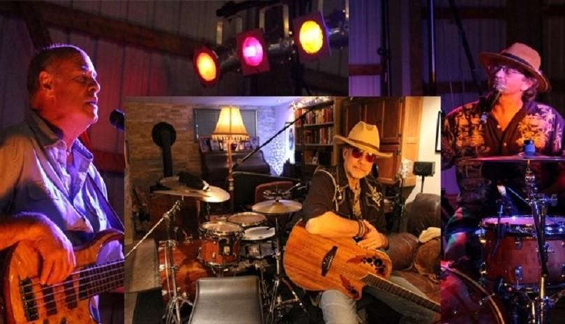 The Bobby Bordello Band wsg John Bellone & Chet Risser