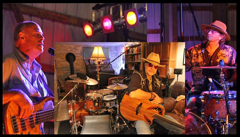 The Bobby Bordello Band Returns
