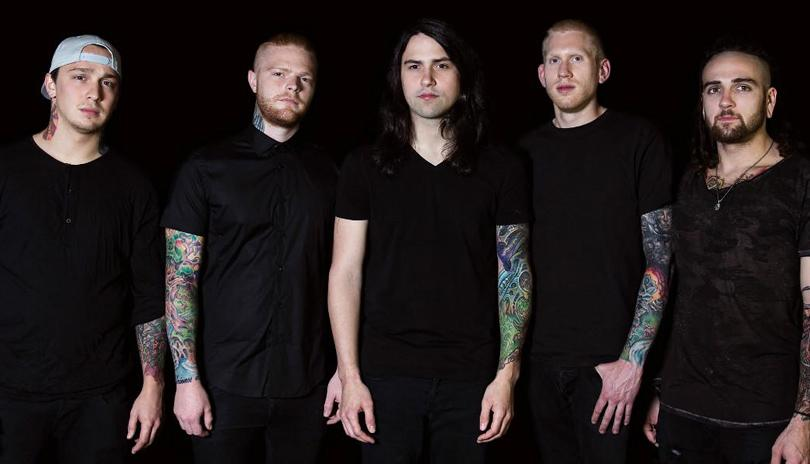 Born Of Osiris, Volumes, Betraying The Martyrs & Widowmaker