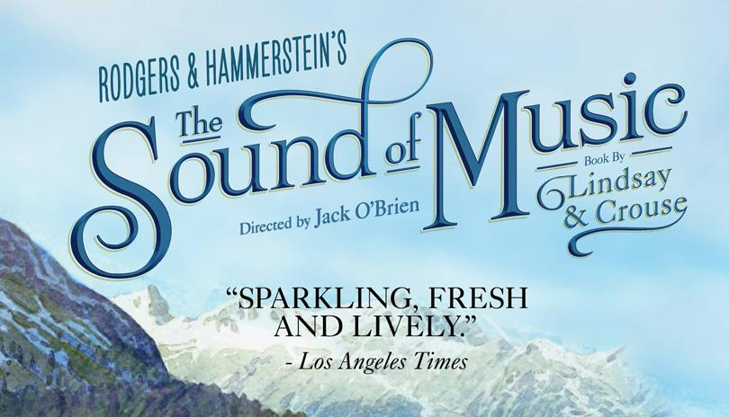 Broadway In London - Sound of Music