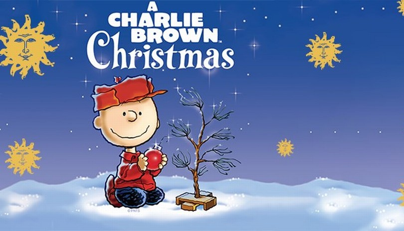 TD Sunfest presents A Charlie Brown Christmas