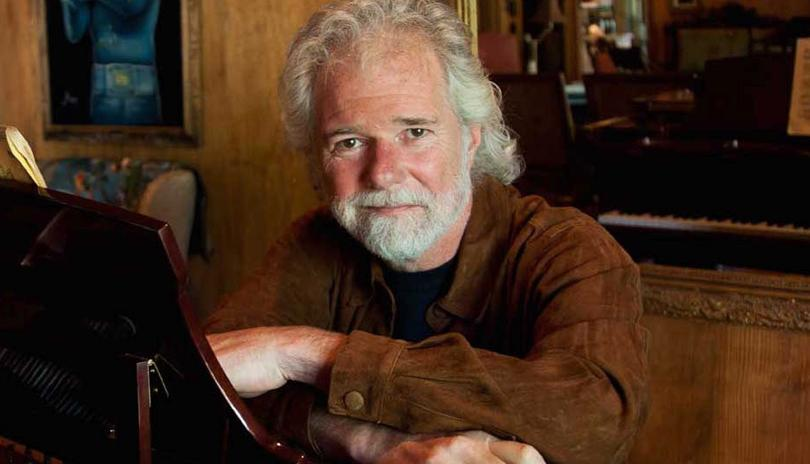 Rolling Stones Musical Director/Keyboardist Chuck Leavell