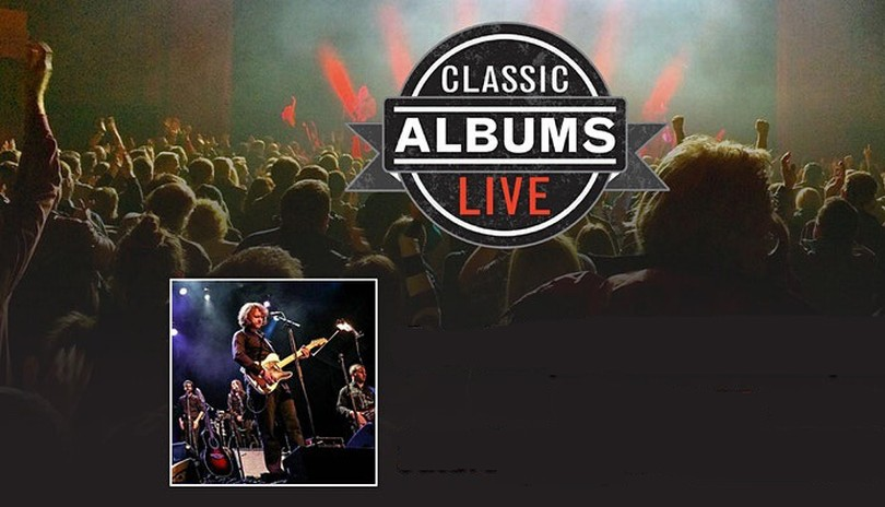 Classic Albums Live: Tom Petty - Damn the Torpedoes