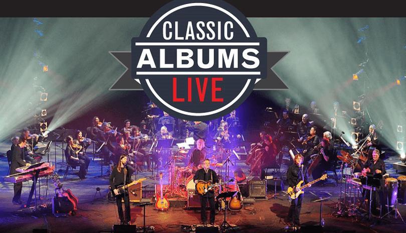Classic Albums Live! - Elton John Album - Greatest Hits