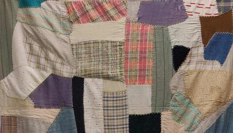 Under Cover: Quilts from the Collection