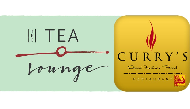 Curry's @ the Lounge: Indian Cuisine & Tea Pairing Dinner