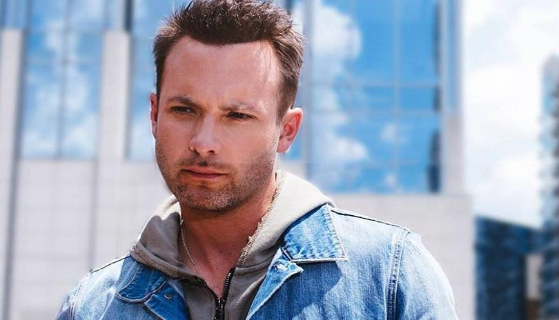 Dallas Smith - Side Effects Tour 2017