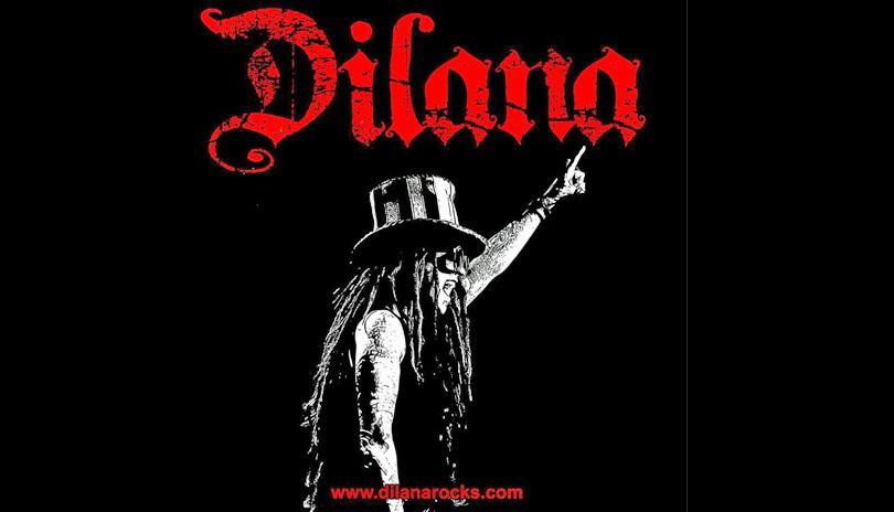 Dilana performs at Eastside Bar & Grill