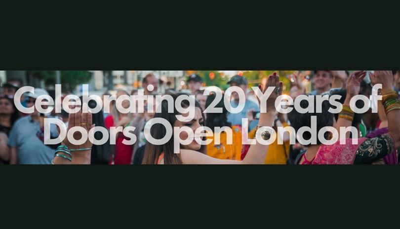 Doors Open London