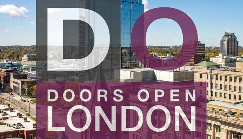 Doors Open London