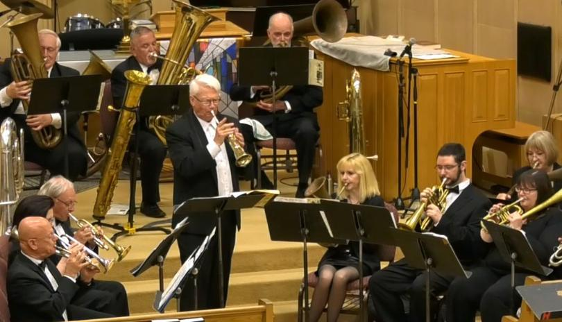 The Golden Age of Brass