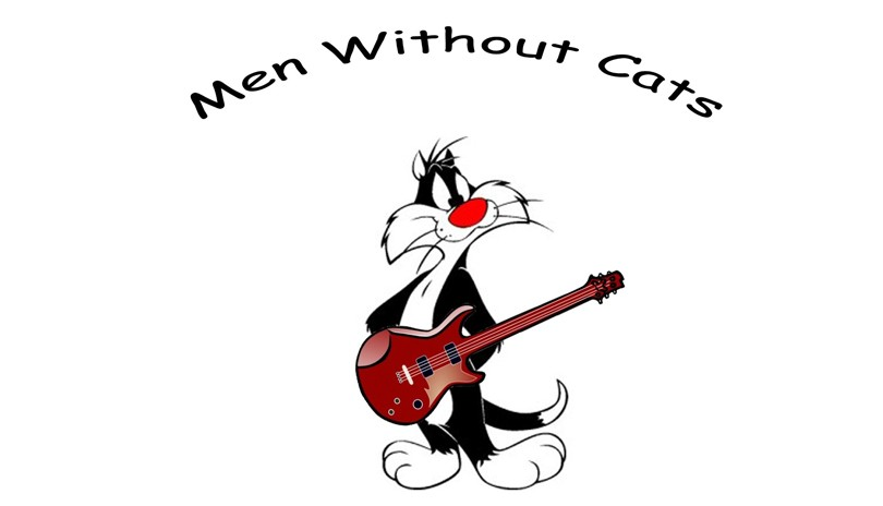 Men Without Cats