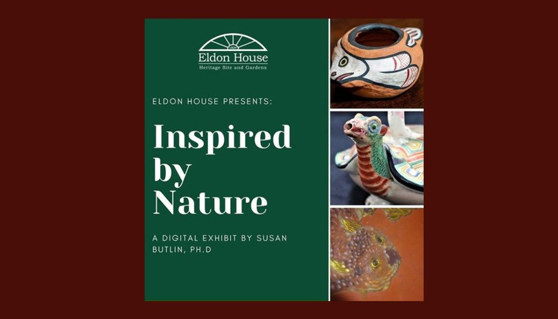 Inspired by Nature: Virtual Exhibit