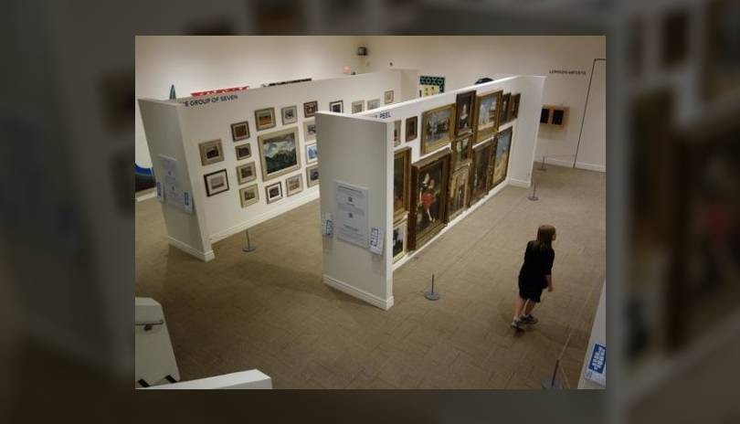 Museum @ Home - EXPLORE