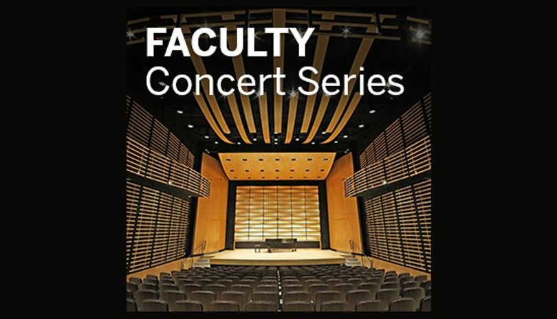 Livestream: Faculty Concert Series - Playtime